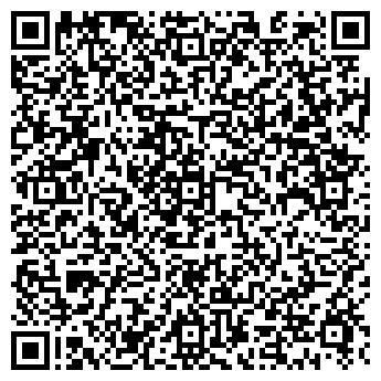 QR-код с контактной информацией организации Субъект предпринимательской деятельности СПД Бобров В. В.