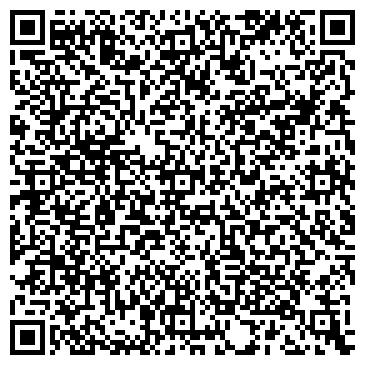 """QR-код с контактной информацией организации Частное предприятие ЧП """"ТЕХНОПАРК КР"""""""