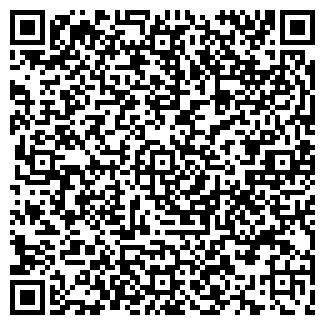 QR-код с контактной информацией организации ИЦ ГРАНТ, ЗАО