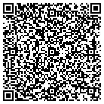 QR-код с контактной информацией организации Частное предприятие СЦ «Старгарден»