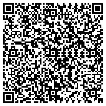 QR-код с контактной информацией организации СПД Молошников