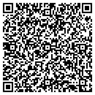 QR-код с контактной информацией организации Ukspar