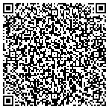 QR-код с контактной информацией организации ЧП Металл. гараж