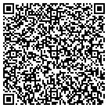 QR-код с контактной информацией организации Golden Hands