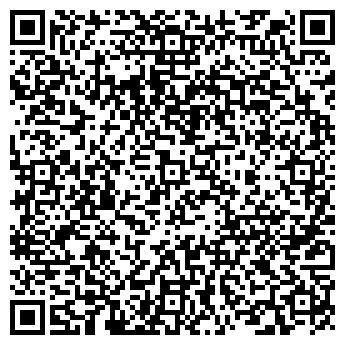 QR-код с контактной информацией организации ЧП Воронин