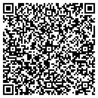 QR-код с контактной информацией организации Tigriso