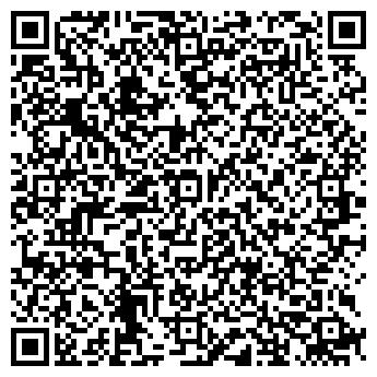 QR-код с контактной информацией организации Профи-Украина