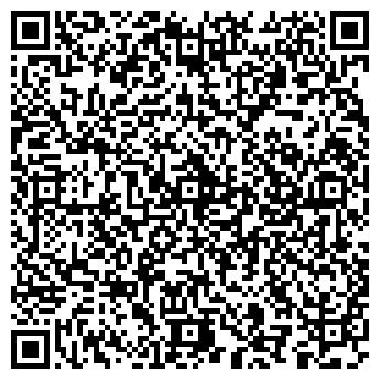 QR-код с контактной информацией организации Кийремстрой 77