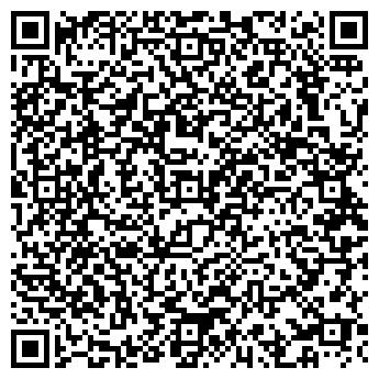 QR-код с контактной информацией организации Общество с ограниченной ответственностью ФабрикаБудСервіс
