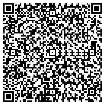 QR-код с контактной информацией организации ГНБ Полтава