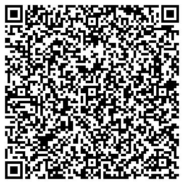 QR-код с контактной информацией организации Мой сад. озеленение участка.