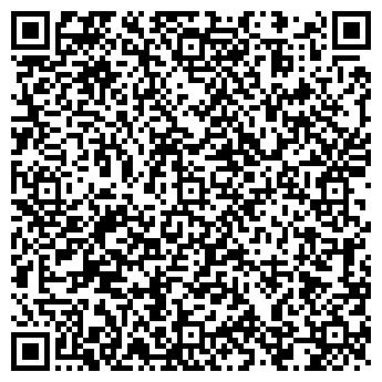 QR-код с контактной информацией организации ЗАС