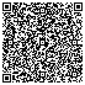 QR-код с контактной информацией организации ЧП Новиков. В. Е.