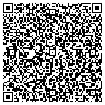 QR-код с контактной информацией организации ООО «Транс Инвестбуд»
