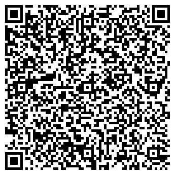 QR-код с контактной информацией организации ООО «Mir kaminov»
