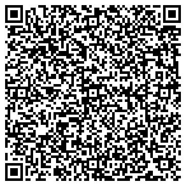 QR-код с контактной информацией организации СПД Ангеловский П.