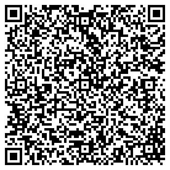 QR-код с контактной информацией организации ПРОЕКТ ИНФОДОНСК