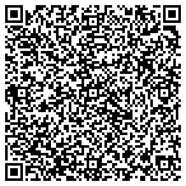 QR-код с контактной информацией организации Частное предприятие Автоматизация и сервис