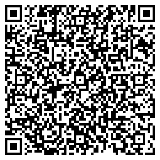 QR-код с контактной информацией организации ИП Новая энергия