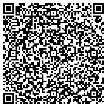QR-код с контактной информацией организации дон Балкон