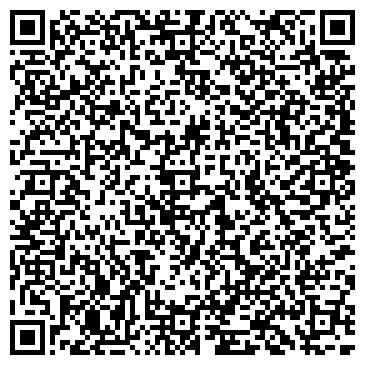 QR-код с контактной информацией организации Спд Фендак Андрій Васильович