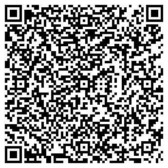 QR-код с контактной информацией организации УкрБудМайстер, ЧП