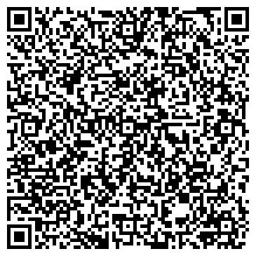 QR-код с контактной информацией организации Акватория, ООО