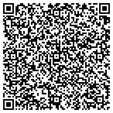 QR-код с контактной информацией организации Два Бобра, ЧП