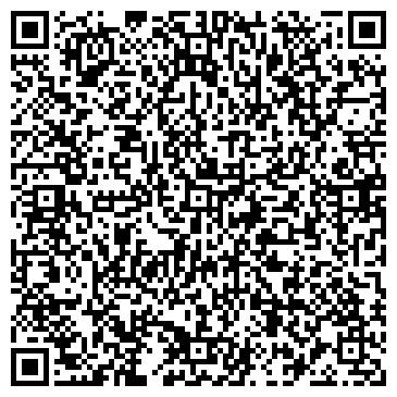QR-код с контактной информацией организации ДнепрЗаборМонтаж