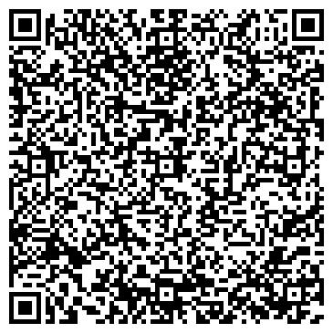 QR-код с контактной информацией организации СТОМАТОЛОГИЧЕСКИЙ ЦЕНТР АСТ