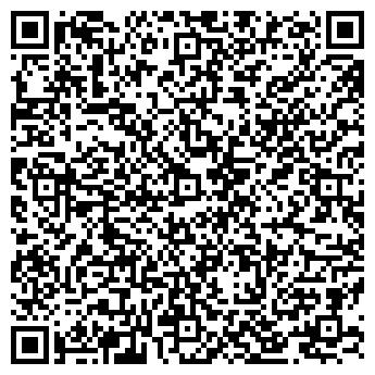 QR-код с контактной информацией организации Покраска Канадок, Филиал