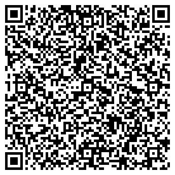 QR-код с контактной информацией организации Попов Е.А., ЧП