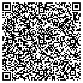 QR-код с контактной информацией организации Асфатум, ЧП