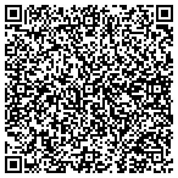 QR-код с контактной информацией организации Интербрук, ООО