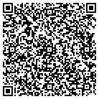 QR-код с контактной информацией организации ДОНВЕТСНАБ, ООО