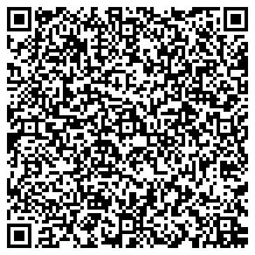 QR-код с контактной информацией организации Строммашобладнання, ЧП
