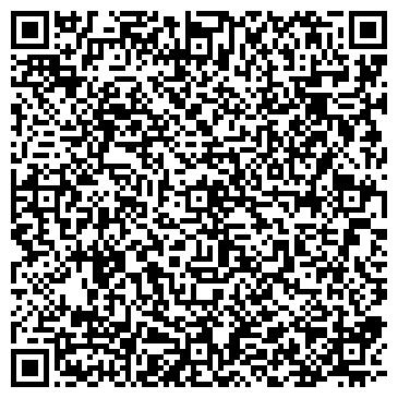 QR-код с контактной информацией организации Безопасность Вашего дома и офиса