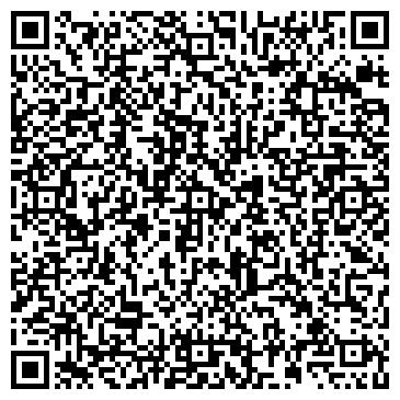 QR-код с контактной информацией организации Империя дверей, ЧП