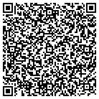 QR-код с контактной информацией организации ФПК Портал-Буд, ООО