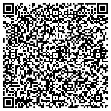 QR-код с контактной информацией организации Фараон, ООО