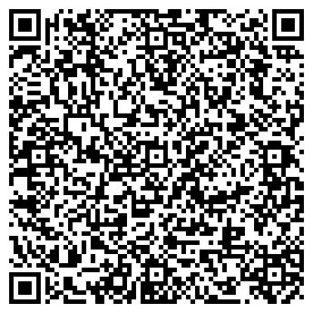 QR-код с контактной информацией организации Древбудкомплект, ООО