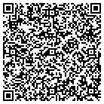 QR-код с контактной информацией организации Мастер БИС, ООО