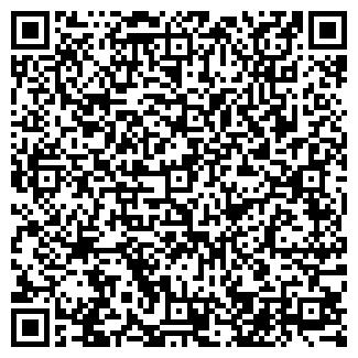 QR-код с контактной информацией организации MaXBuD, ЧП