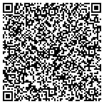 QR-код с контактной информацией организации Радиант, ЧП