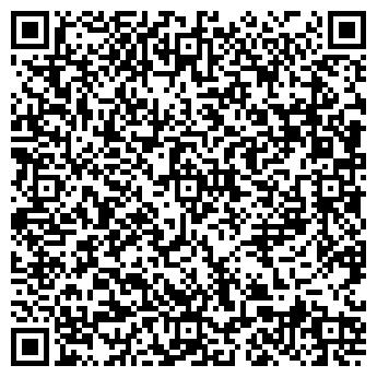 QR-код с контактной информацией организации Максюта, ЧП