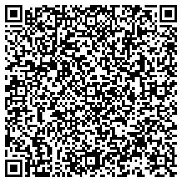 QR-код с контактной информацией организации Евротрейдинг-Одесса, ООО