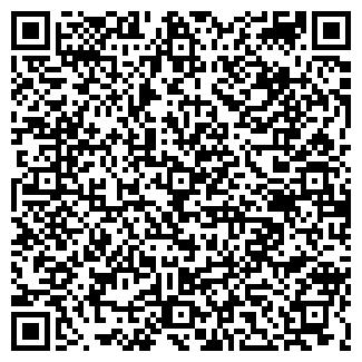 QR-код с контактной информацией организации НИЧЕ