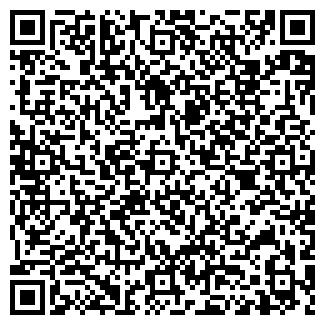 QR-код с контактной информацией организации Частное предприятие Киевинбуд