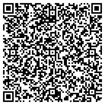 QR-код с контактной информацией организации Арт-Сервис,ЧП