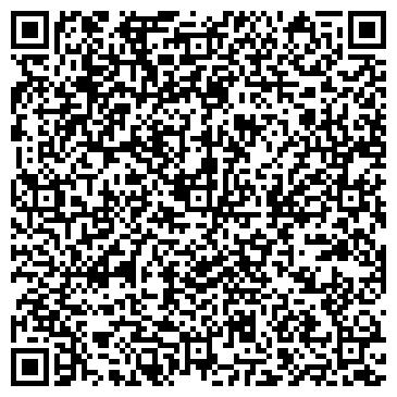 QR-код с контактной информацией организации АРС-Строительные системы, ООО